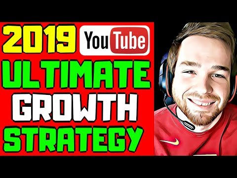 Bye 9 To 5 - Make Money On Youtube Without Making Videos 2019 [COMPLETE Strategy] Earn Money Youtube