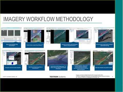 Gulf Oil Spill Webinar