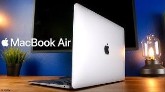 2019 MacBook Air - Best Laptop for 2020??