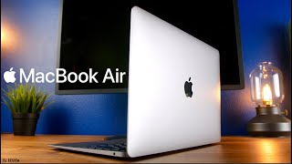 2019 MacBook Air - Best Laptop for 2020??