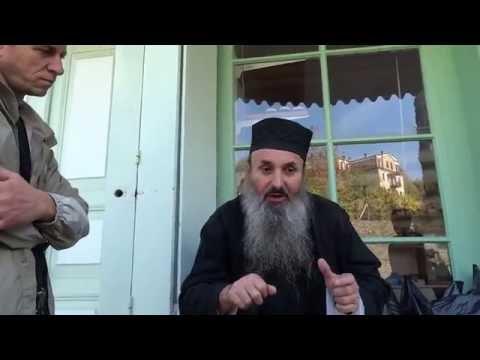 un călugăr din Karyes, Muntele Athos, despre ortodoxie si canonizare