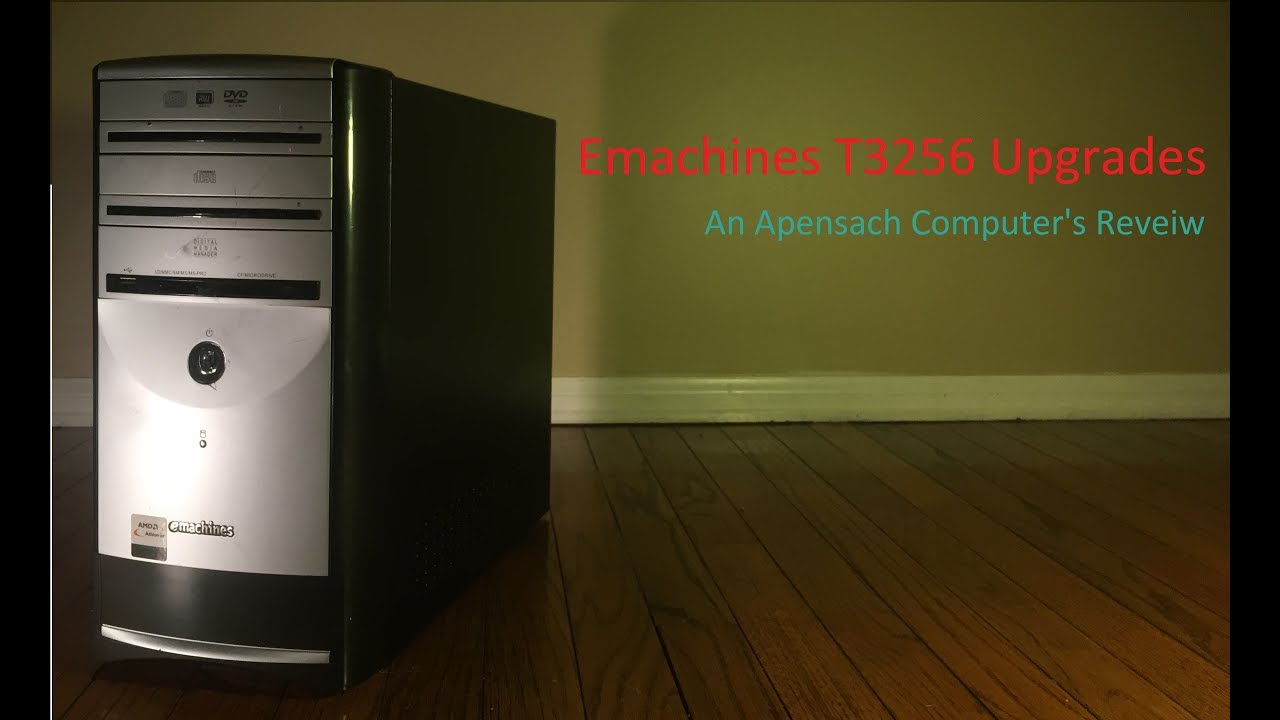 EMACHINES T2542 DRIVER FOR WINDOWS 8