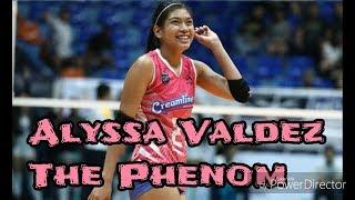 FINAL 14!!! Philippine Women's Volleyball National Team