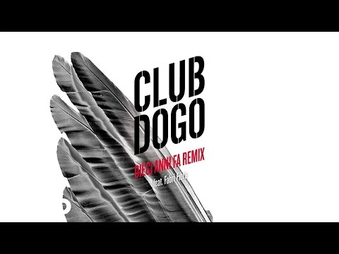 Club Dogo - Dieci Anni Fa Remix (Audio) ft. Fabri Fibra