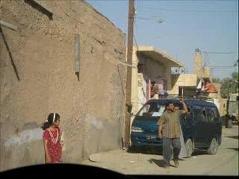 Haditha Iraq, EOD