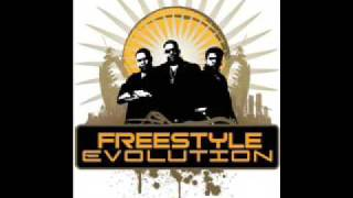 Freestyle - The Party Has Just Begun