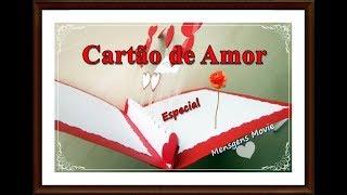 Baixar Mensagem - Cartão de Amor