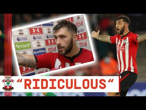 IT'S RIDICULOUS! Austin's passionate post-match VAR interview