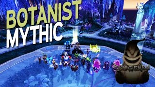 Boogiemen vs. High Botanist Mythic