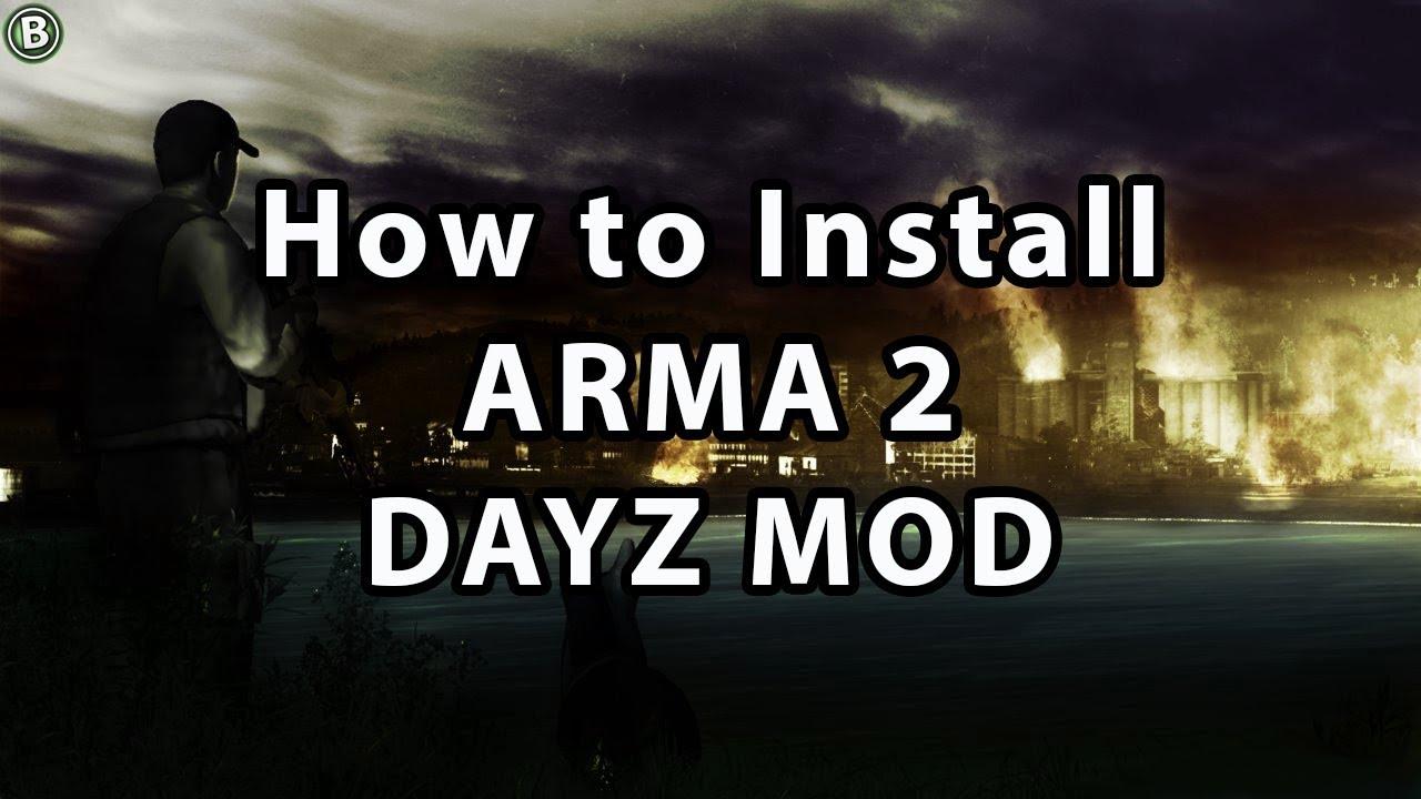Arma 2 dayz youtube