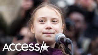 Greta Thunberg Says 'it's Extremely Likely' She Had Coronavirus