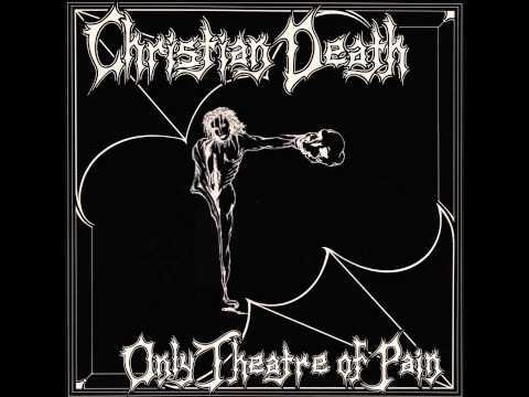 Christian Death  Spiritual Cramp
