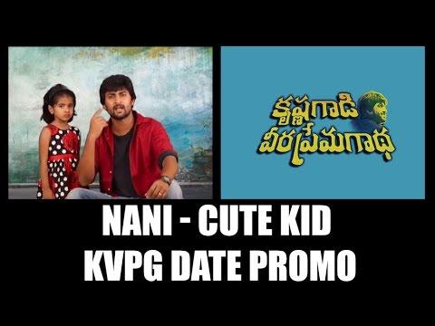 Nani - cute kid KVPG date promo - idlebrain.com