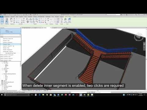 Revit Building Information Modelling construction software