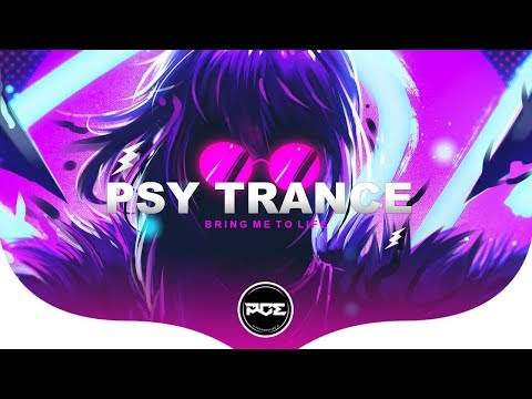 PSY TRANCE ● Evanescence - Bring Me To Life (Nitewing Remix)