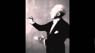 Leopold Stokowski conducts Schoenberg