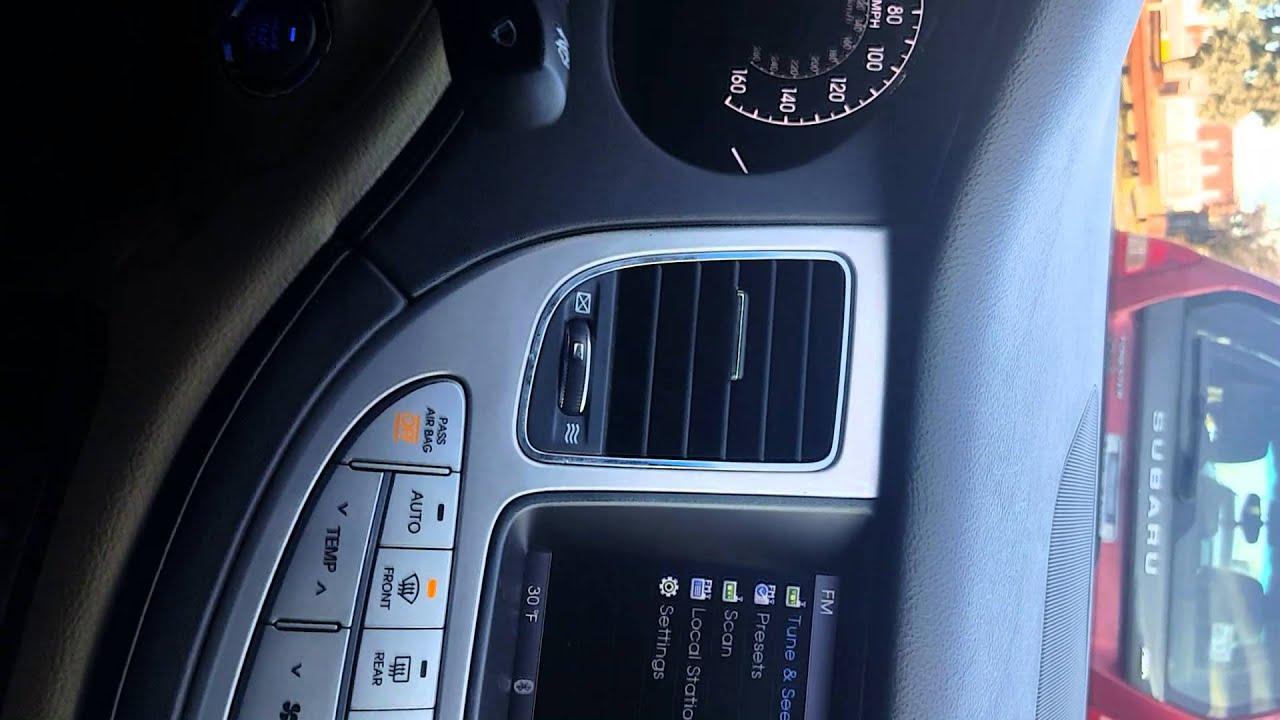 How to fix your Genesis radio without sound Hyundai Genesis Lexicon Amp Wiring Diagram on