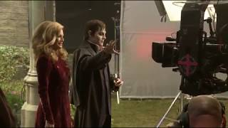 Dark Shadows B-roll II