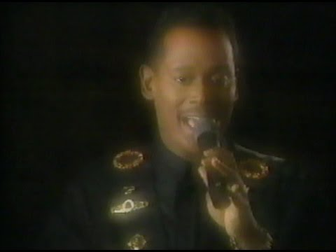 Luther Vandross - Sometimes It's Only Love/Interview - Friday Night Videos (Valentine's Day 1991)