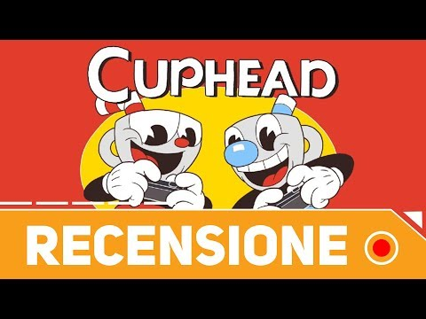 Cuphead Recensione [Switch]