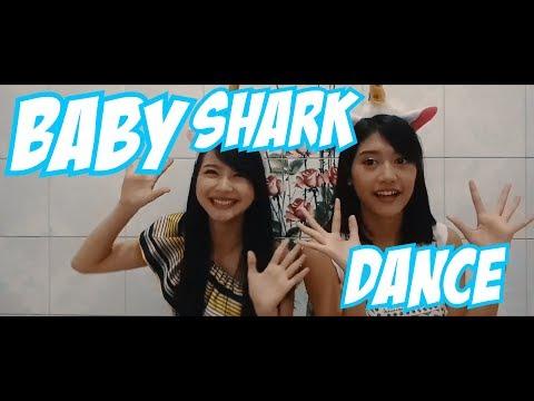 BABY SHARK DANCE (Devi & Vio JKT48)