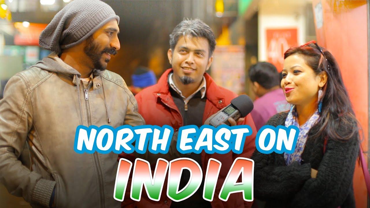 North East On India #BeingIndian - YouTube on ↗  id=72637