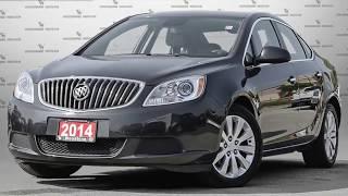 2014 Buick Verano For Sale