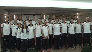 Campeão em 2013, Monte Cristo sonha com título da Superliga B