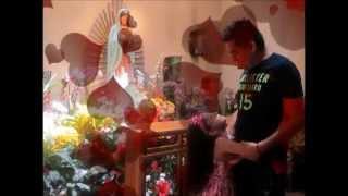 Amor de Papá a hija - Con todo el amor del mundo para Ximenita - Que Bonito - Rosario Flores
