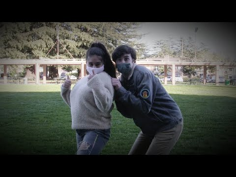 "Miramonte High School's ""The Freshman Experience"""