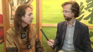 MYSTICA TV: Kailash Kokopelli - Mit der Erde in Einklang kommen