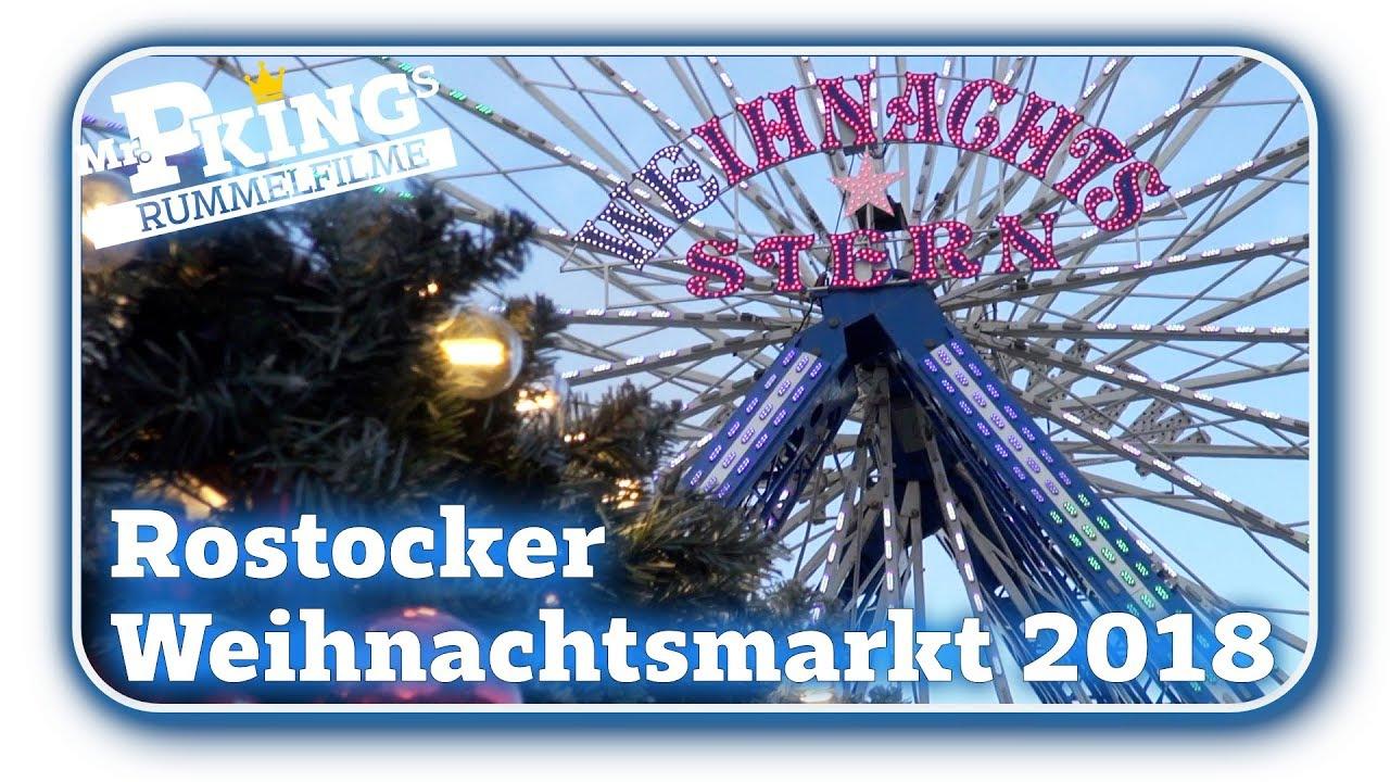 Wo Ist Der Größte Weihnachtsmarkt.Rostocker Weihnachtsmarkt 2018 Der Größte Weihnachtsmarkt Im Norden