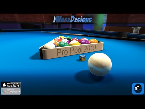 Pro Pool 2019 - Apps on Google Play