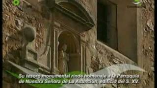 """Aliseda """"Extremadura TV"""""""