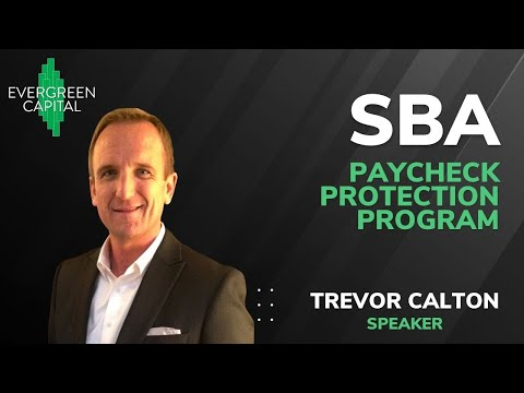 SBA opens 2nd round of Paycheck Protection Program applications
