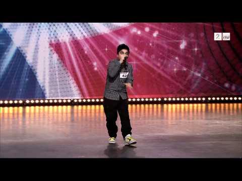 Norske talenter - Tofan Rapper om krigen i Afghanistan