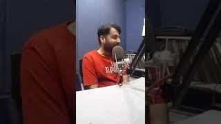 Khalid Baloch FM88 Quetta Radio Balochi Show on Eid