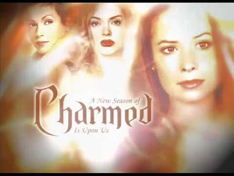 Charmed Theme Song! [FULL]