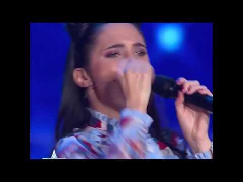"""Lodovica Comello - """"Viva Avellino"""" (cover) Itália's Got Talent"""