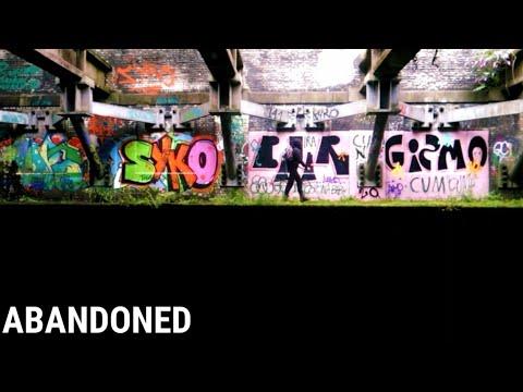 Видео: Glasgow Vlog : Abandoned Underground Railway Station + Abandoned Gartloch Hospital #Lewiswatsonvlogs