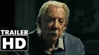 AMERICAN HANGMAN - Official Trailer (2019) thriller Movie
