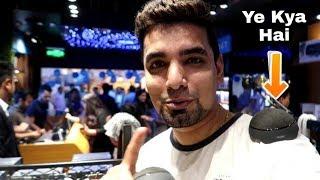Ye Kya Hai | WK Life | DLF MALL OF INDIA |- VBO Life