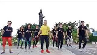 [2.83 MB] Senam ala Goyang Nasi Padang
