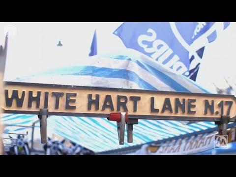 Tottenham Hotspur - The White Hart Lane Story