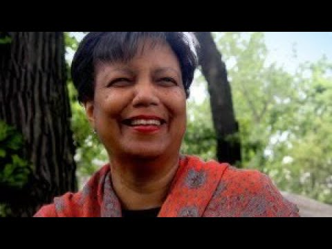 An Invitation to Emancipate Yourself from Mental Slavery with Dr. Elaine Ferguson | 21 May 2021