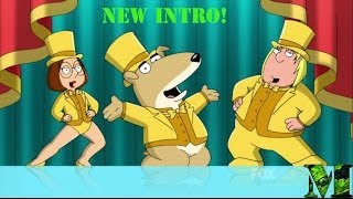 Family Guy: New Intro ( With Vinny )