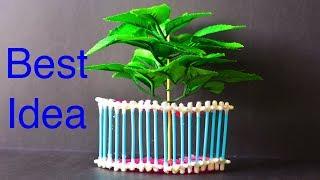 MY CRAFTS - ViYoutube.com on making sculpture, making baskets, making flower boxes, making flower candles, making flower pillow, making pot, making flower art, making glass, making pottery, making flower bed,