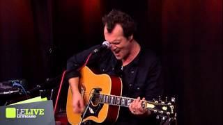 Axel Bauer - Cargo de nuit - Le Live