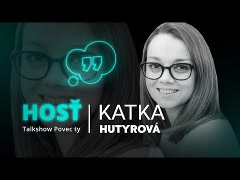Katka Hutyrová (NOSENE) : Na to ako sa obliekame dopláca životné prostredie
