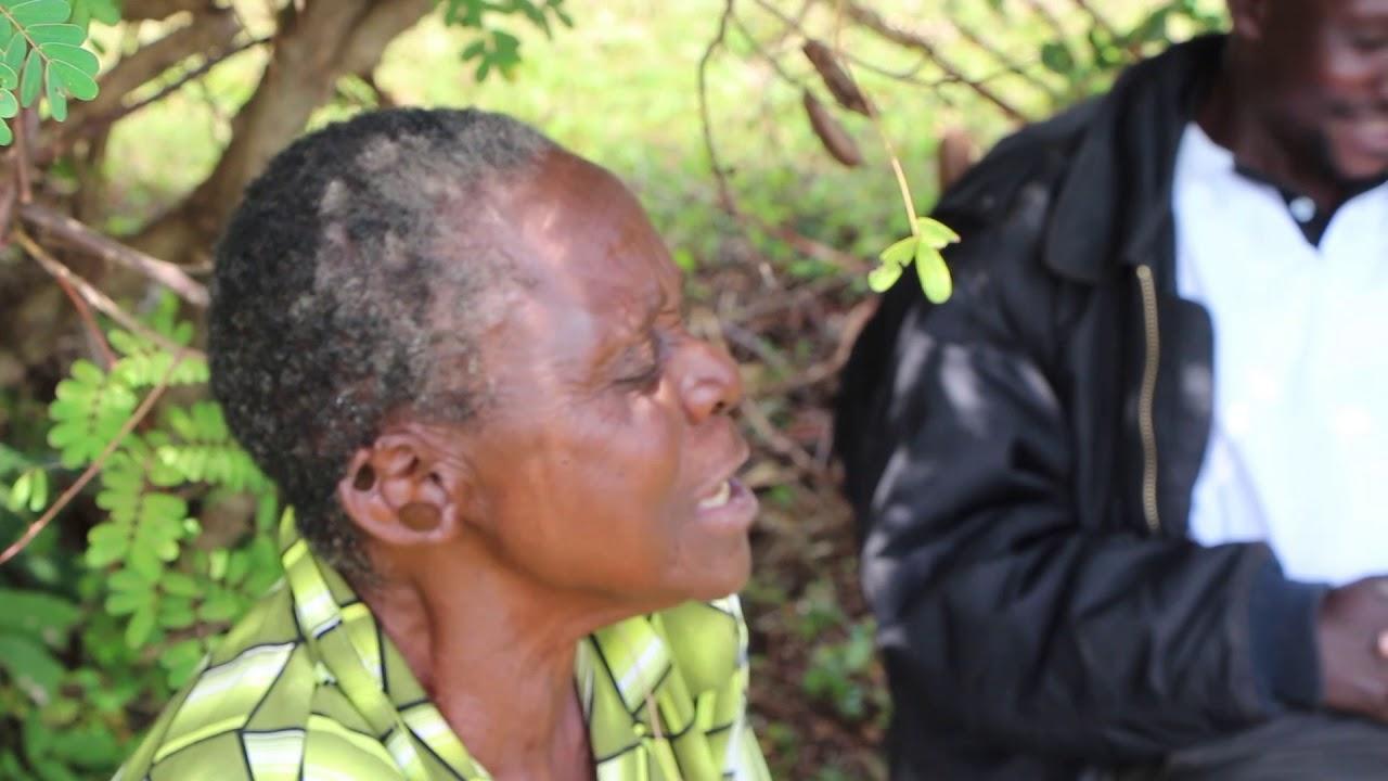 Music of Kuria, Kenya and Tanzania: Waisa Praise-Singing, Part 2